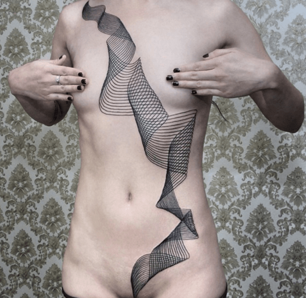 geometric tattoo designs (1)