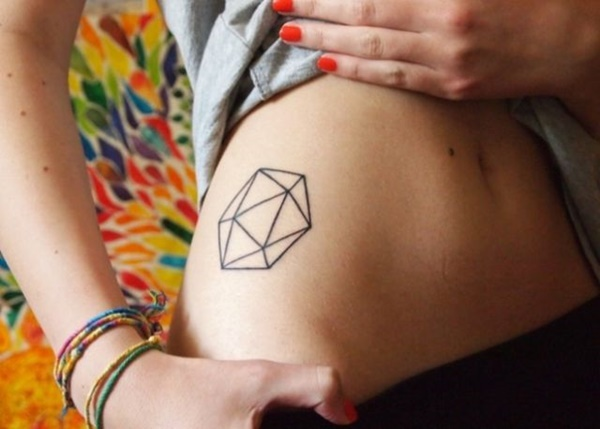 geometric tattoo designs (19)