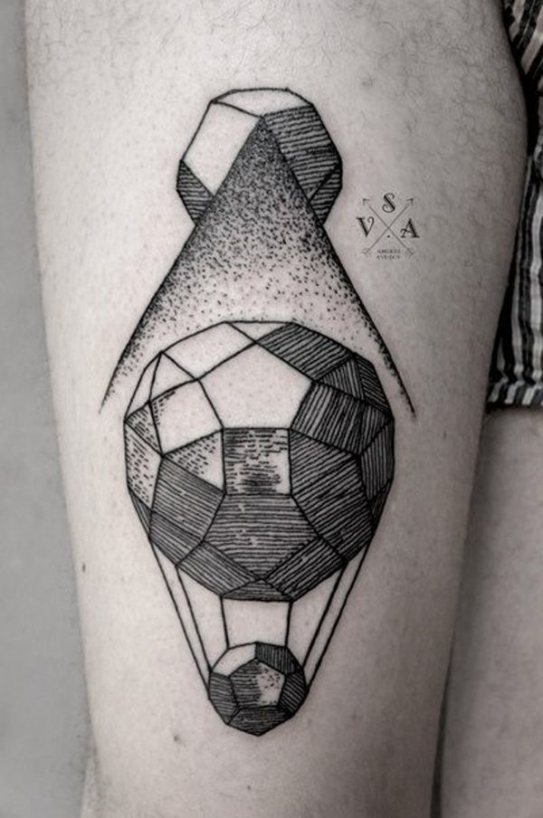 geometric tattoo designs (23)