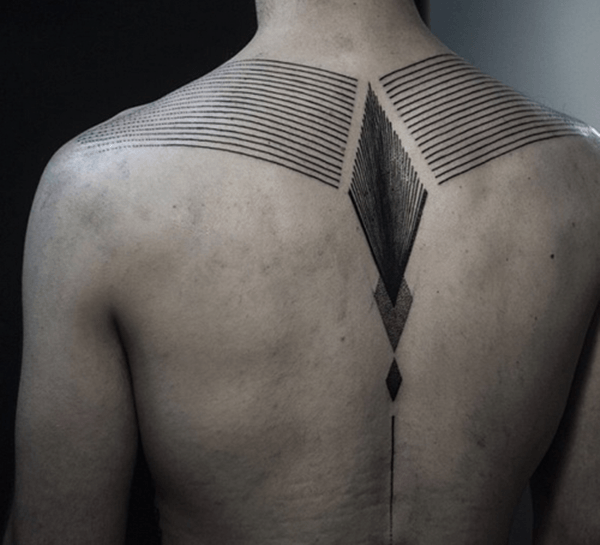 geometric tattoo designs (3)