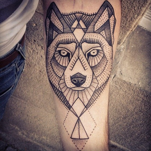 geometric tattoo designs (32)