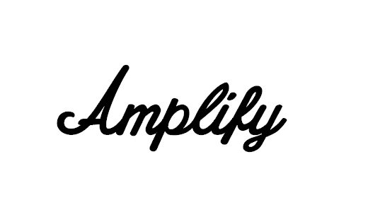 Amplify Personal Use Only Font