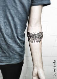 Insect Tattoo Meaning 10