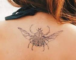 Insect Tattoo Meaning 27