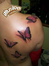 Insect Tattoo Meaning 3