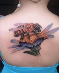 Insect Tattoo Meaning 7