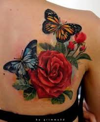 Insect Tattoo Meaning 9