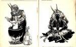 Козел сатанинский – Как и почему козел стал символом Сатаны?