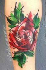 Розы значение в тату – Тату роза — значение, эскизы, фото и история символа