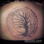 Тату ураган – смысл, история, толкование, фото, эскизы для татуировки