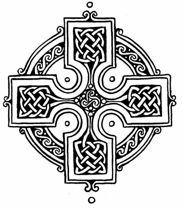 кельтский узор рисунок кельтский фотографии картинки