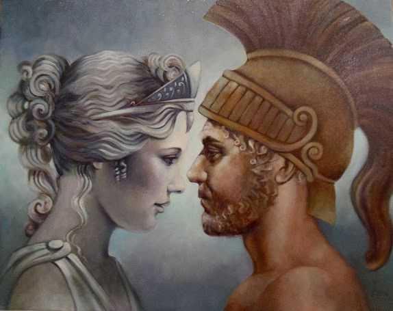 Сексуальное поведение братьев близнецов сыновей бога марса