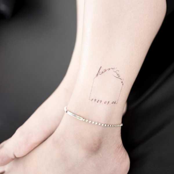 Путеводитель по звездным тату: что, где, о чем